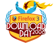 Firefox 3 Download Day World Record