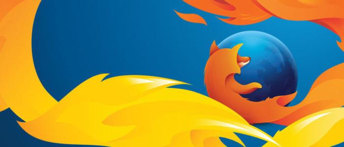 Firefox meilleur que jamais